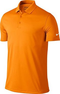 fe863a325 Golf Fashion - NIKE Golf Victory Solid Polo (Bright Ceramic White) (Medium