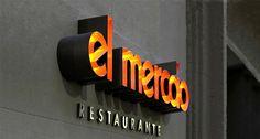 Restaurante El Mercao http://www.elmercao.com/