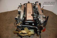 #SW-Engines JDM Toyota 1JZ-GTE VVTI.Displacement:2.5LHorse Power:280Valve Train