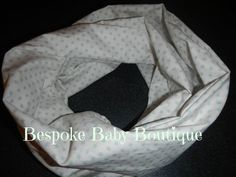 Girls Infinity scarf by BespokeBabyBoutique on Etsy