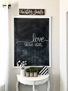 [orginial_title] – Diana Phoneix Diy How to Make a DIY Chalkboard? How to Make a DIY Chalkboard? – For all those who don`t have a chalkboard in their home, you should have one, because it is both functional and fun. You can also make a DIY chalkboar… Chalkboard Wall Kitchen, Blackboard Wall, Chalk Wall, Chalkboard Lettering, Chalkboard Designs, Diy Chalkboard, Black Chalkboard, Chalk Board Wall Ideas, Summer Chalkboard Art