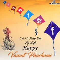 #BasantPanchami2020 #BasantPanchami #VasantPanchami #VasantPanchami2020 #Basant #festival Digital Marketing, Day