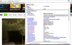 Vimeo page a Gaming and Virtual Reality that includes JSON-LD based Linked Data using Schema.org terms.   #Video #VR #Gaming #SemanticWeb #LinkedData #JSONLD #SchemaOrg #SemanticWeb