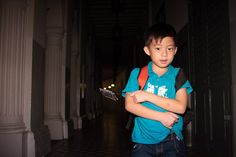 iPhotoCourse - Direct Flash