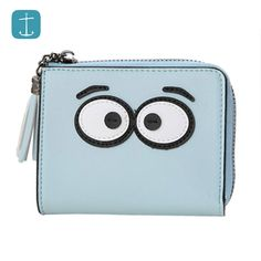 Big Eyes Looking out for your Money! Find this Cute Wallet in #Aliexpress found by #Aliexpertos   Buy Link: http://ift.tt/2gaBVTs   Price: $6.34    Free Shipping worldwide!   For more products like these please visit www.AliExpertos.com - http://ift.tt/1HQJd81