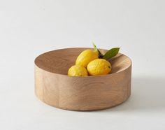 When Objects Work   Oak Coupe   materials - solid oak   design by Michaël Verheyden (Belgium)