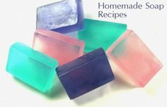 Homemade soap recipes & tips – Snappy Living  You might want to make your own soap because you want to avoid some of the common chemical ingredients in store-bought soap, or because it saves money, or just for the fun of mixing your own scents and molding them into decorative shapes. Making soap from scratch isn't a simple process, and you will need to be careful with the lye – make sure you understand what the dangers are and how to avoid them before you start. Or you can make things...