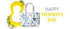 Happy Women's Day !