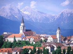 Need to take my husband on a vacay to Kranj, Ljubljana Slovenia-his family's birthplace