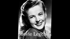 Movie Legends - Coleen Gray - YouTube