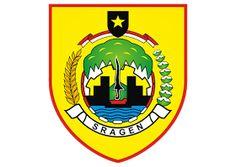 Logo Kabupaten Sragen Vector