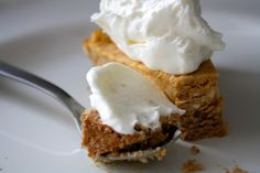 More Yummy Cheesecake