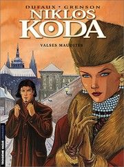 Niklos Koda, T04, Valses Maudites
