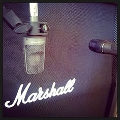 Fan Photo Friday: Now THIS is a MEGA MIC COMBO! Shoutout to Javier for sharing on Instagram!