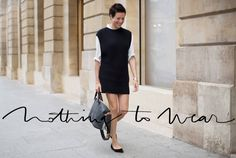 Garance Dore -- Too gorgeous for words and LOVE her short hair!