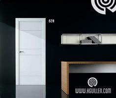 Colección de puertas lacadas con los modelos más vendidos y más originales. Alta…