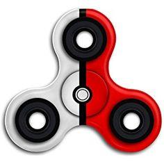 HAHA99 Pokemon Poke Ball Spinner Fidget Spinner Toy Hand Spinner High Speed