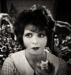 come and get it..Clara Bow - It (1927)