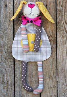 Мастерская Триши: Про зайцев... и добро пожаловать в мой Instagram