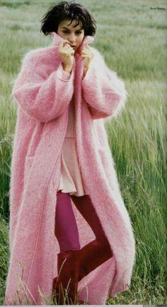 #vintage Isaac Mizrahi darlings 1994 #90s