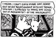 'Maus' graphic novel
