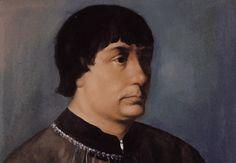 Jacob Obrecht (22/11/1458 - ??/07/1505)