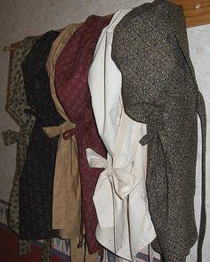 Long Prairie Bonnet Pattern Primitive Bonnets Decor Adult Size PATTERN