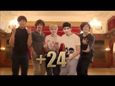 One Direction sings a parody of their song What Makes You Beautiful!(: