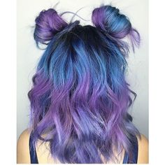 Instagram post by Pulp Riot Hair Color • Jan 16, 2017 at 12:44am UTC ❤ liked on Polyvore featuring accessories and hair accessories