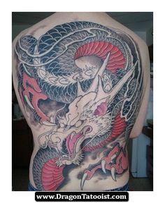 Great Dragon Tattoos Designs 01 - http://dragontattooist.com/great-dragon-tattoos-designs-01/