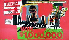 'Gana 1.000.000 de dólares'