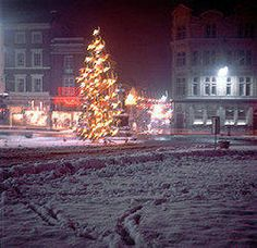 The History of the Christmas Tree at Windsor