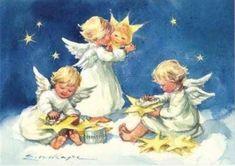 Erica von Kager - Engelchen machen Sterne