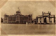 Image result for vintage india postcard