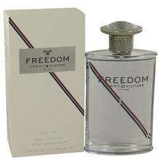 FREEDOM by Tommy Hilfiger Eau De Toilette Spray (New Packaging) 3.4 oz (Men)