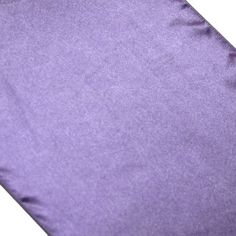 Satin Table Runner - Lavender [402315] : Wholesale Wedding Supplies, Discount Wedding Favors, Party Favors, and Bulk Event Supplies