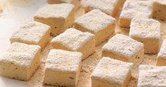 Maple Syrup Marshmallows Recipe | King Arthur Flour