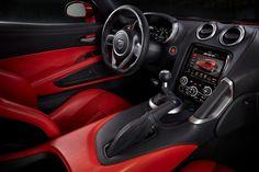 2013 SRT Viper and Viper GTS