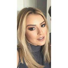 @blogbrunalucena #makenude #maquiagem #makeuptime #makeup #marianasaad