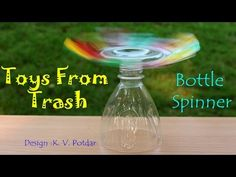 Bottle spinner | Hindi