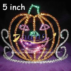 alibaba peacock crowns | ... Crown,Large Pageant Crowns,Crystal Pageant Crowns Product on Alibaba