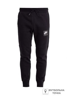 416fb4fd Спортивные штаны Nike Air Joggers In Skinny Fit 886048-011. Купить штаны  спортивные Nike Air Joggers In Skinny Fit, цена, фото, отзывы | Футбольная  Точка