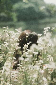 field of flowers...photo ideas for my kiddos