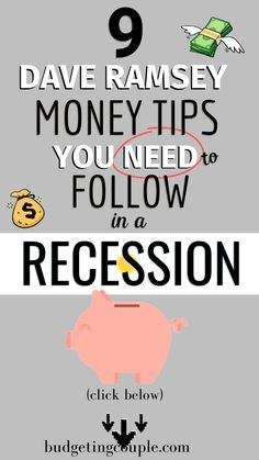 Want to learn the steps needed to be at peace with your finances? Check out these 9 essential tips based on Dave Ramsey's common sense advice. Dave Ramsey, Best Money Saving Tips, Money Tips, Saving Money, Budgeting Finances, Budgeting Tips, Investing Money, Stock Investing, Drip Investing