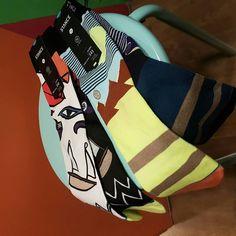 #Stance nos trae varios modelos de #Calcetines dispares por que no? La marca más vendida del mundo solo en #RegalizFunwear #beFunWear
