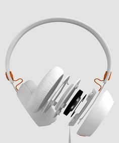 The Boom by Coloud—color customizable headphones for $40