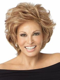 Raquel Welch Applause Human Hair Wig • Raquel Welch