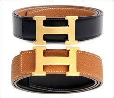 Hermes Belts for men