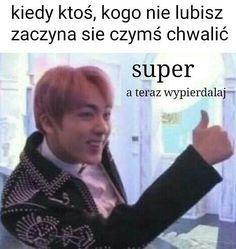 Memes that cure my depression🌞🌞🌞 army heheszki dużo t… # Losowo # amreading # books # wattpad Kdrama Memes, Bts Memes, Asian Meme, Polish Memes, K Meme, Kpop, I Love Bts, Read News, Funny Moments
