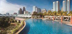 ORANGUTANS & JUNGLES - the best of Malaysia from lush beaches and tropical surroundings, to the buzzing metropolis of Kuala Lumpur. #Honeymoon #Wildlife #Citylife